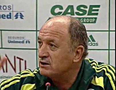 Palmeiras eliminado da Taça Sul-americana no Pacaembu