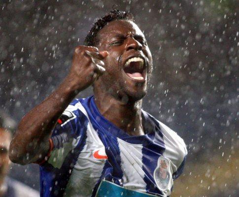 Académica-F.C. Porto, 0-1 (crónica)