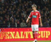 Benfica-F.C. Porto, 1-2 (destaques das águias)