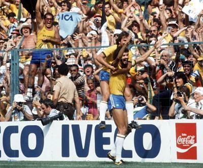 O dia em que o Doutor Sócrates virou o Brasil do avesso
