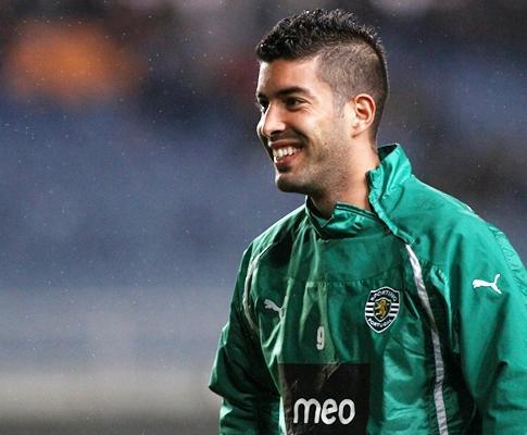 II Liga: Oriental renova com Carlos Saleiro e Bruno Aguiar