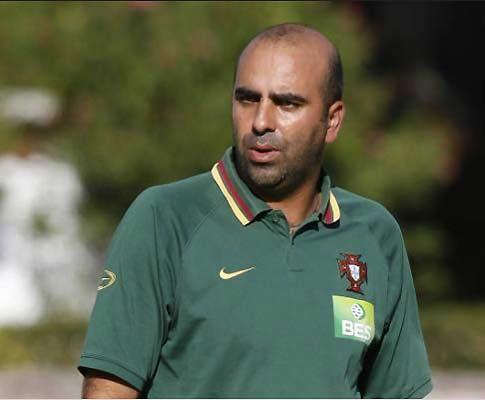 Sub-16: Emílio Peixe chama 25 jogadores para estágio em Rio Maior