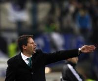 Paulo Sérgio: «Houve gente a agarrar-se à bola estupidamente»