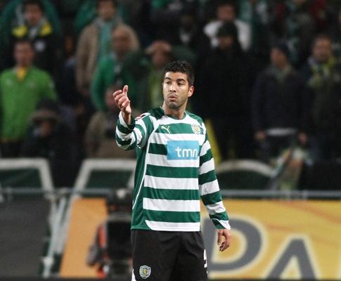 Saleiro: «Sporting tem todas as condições para ser campeão»