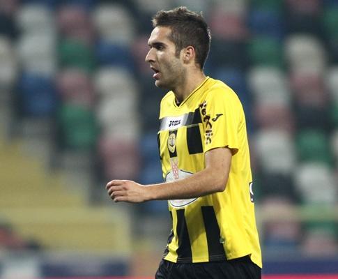 Beira Mar: Rui Sampaio emprestado pelo Cagliari por seis meses