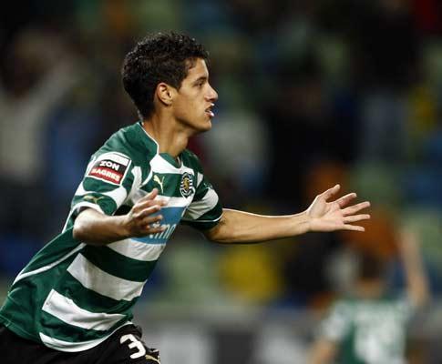 II Liga: Sporting B sofre terceira derrota