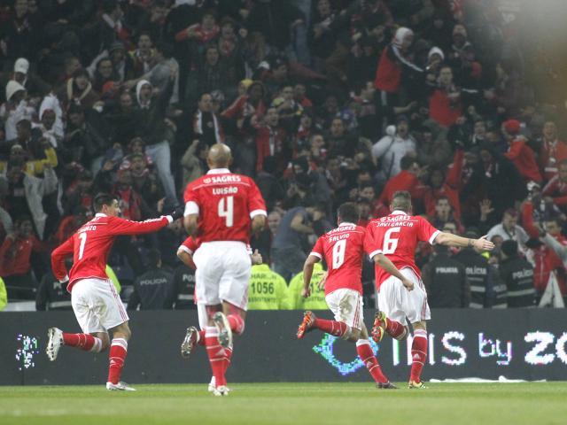 FC Porto x Benfica - Taça de Portugal