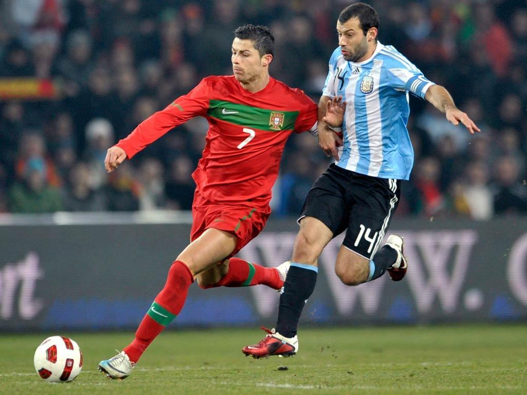 Mascherano anuncia retirada da seleção após o Mundial