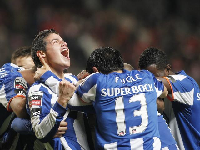 Sp. Braga x FC Porto