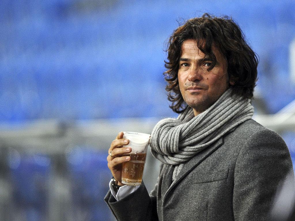 Fernando Couto deixa Braga para ir treinar para a India