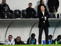 Ulisses Morais: «Perdemos o jogo mas não perdemos a equipa»