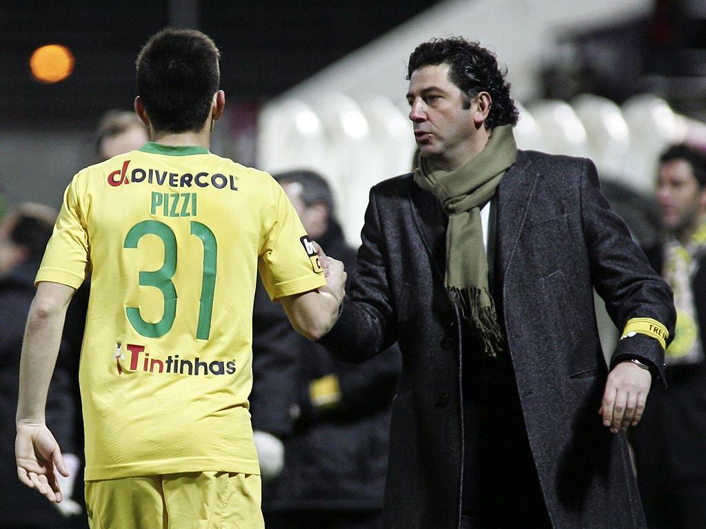 Rui Vitória: «O Benfica teve a vida facilitada»