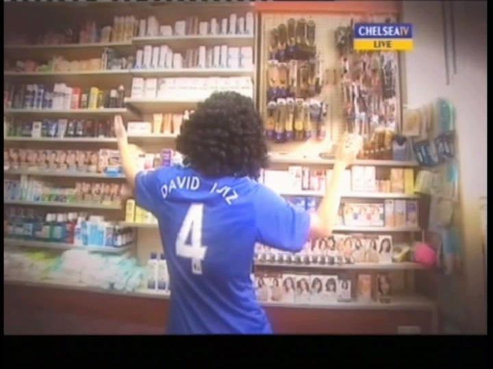 David Luiz garante ter recusado proposta do Barcelona
