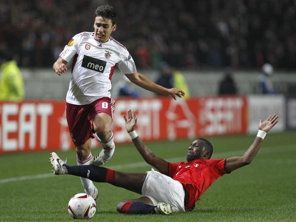 Benfica: o calendário dos jogos da Liga dos Campeões
