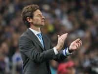 Villas-Boas é o 16º treinador campeão pelo F.C. Porto
