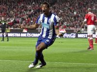 Benfica-F.C. Porto, 1-2 (destaques dos dragões)