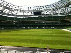 Aviva Stadium de Dublin
