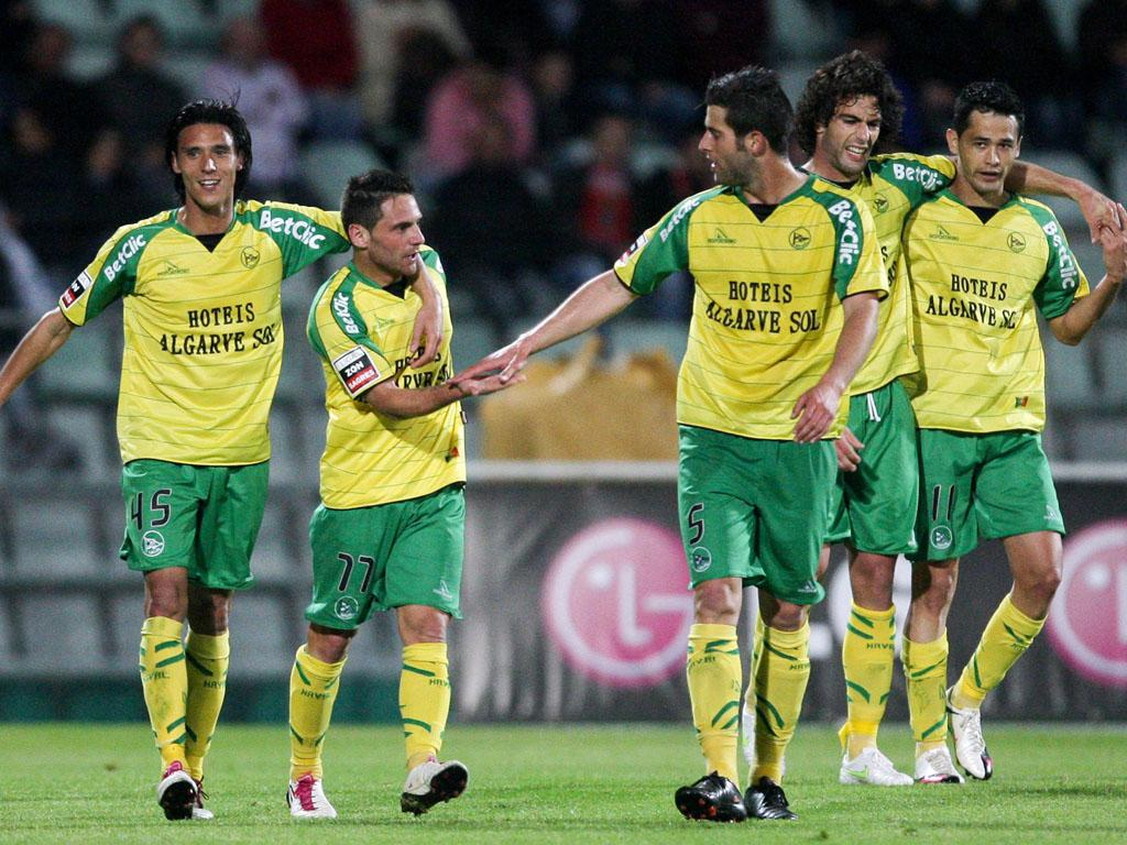 Marinho e o onze do Benfica: «Se estão no plantel, têm valor»