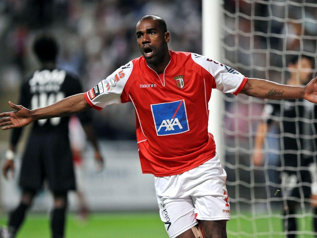 Sp. Braga-V. Guimarães, 3-1 (ficha)