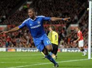 Didier Drogba (Chelsea)