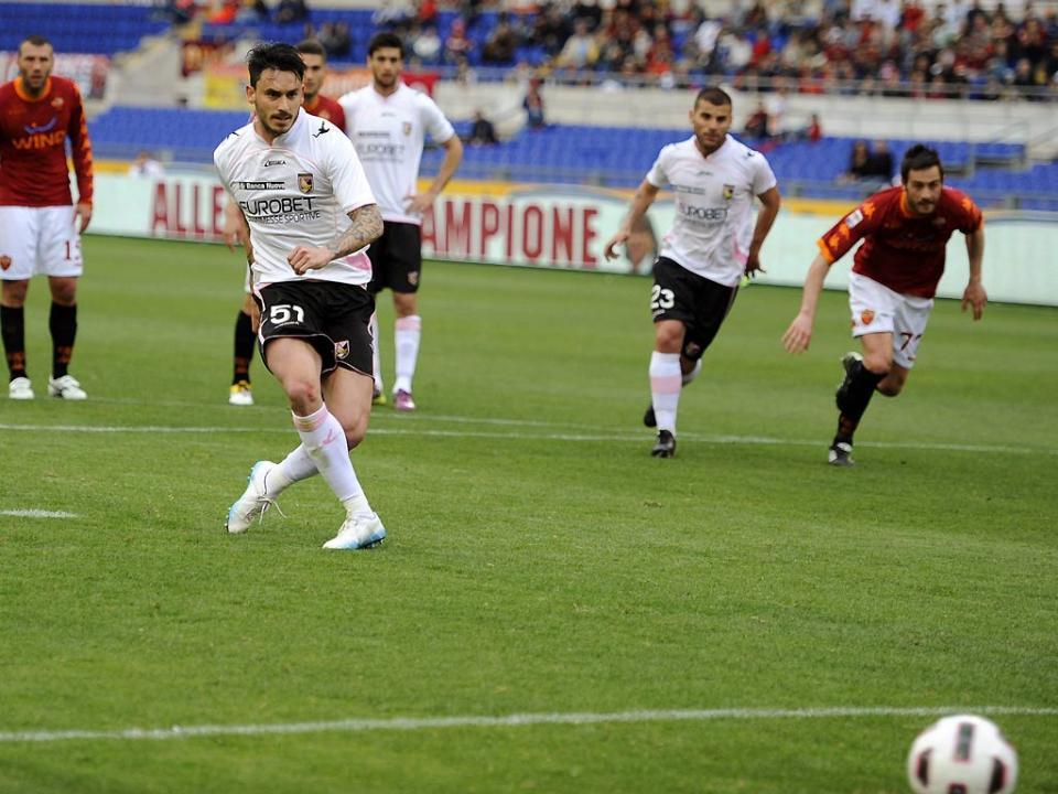 Pinilla (ex-Sporting) tem novo clube na Argentina