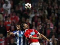 Benfica-FC Porto: faça o seu onze para o clássico