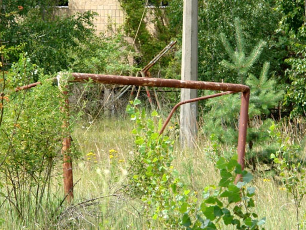 Chernobyl, 25 anos: o transtorno do pequeno Shevchenko