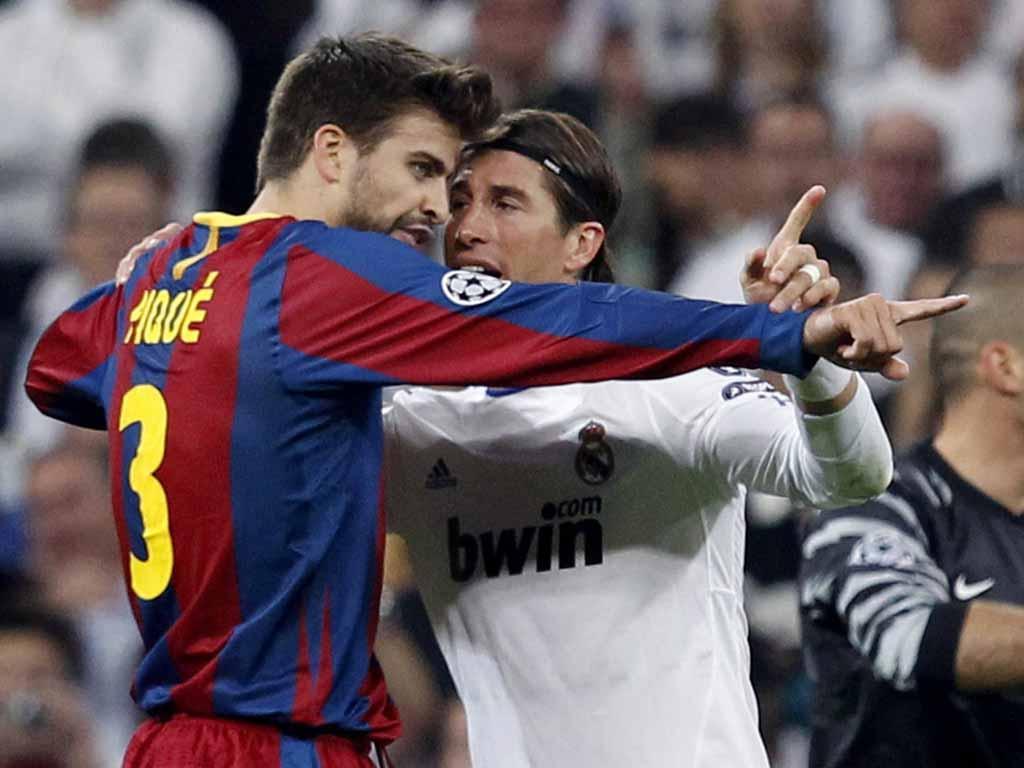 De Manchester chovem críticas ao... Barcelona