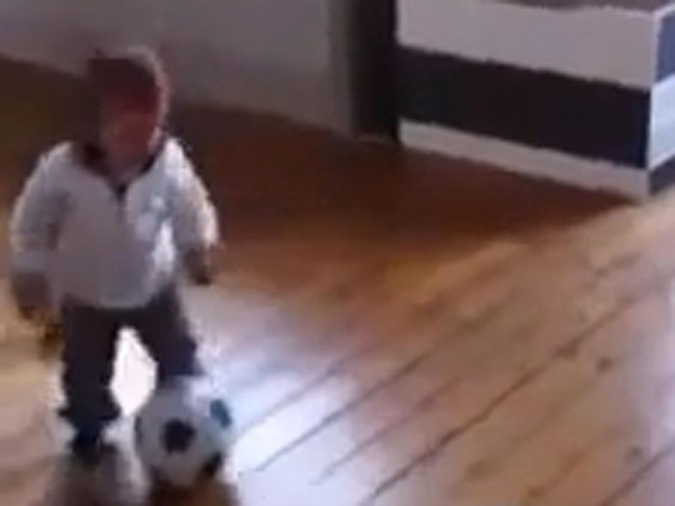 Venlose contrata novo Bergkamp de... 18 meses