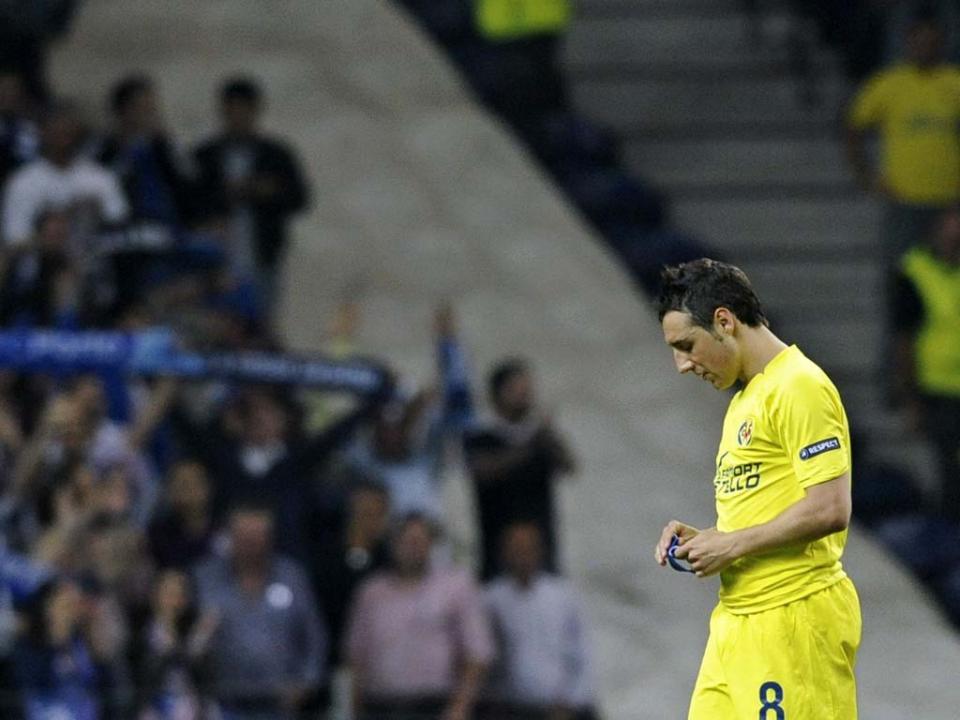 VÍDEO: Villarreal anuncia regresso de Santi Cazorla