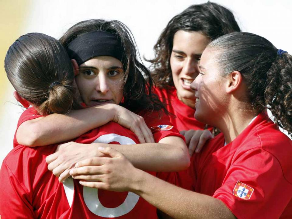 Futebol feminino: Dolores Silva reforça Atlético Madrid