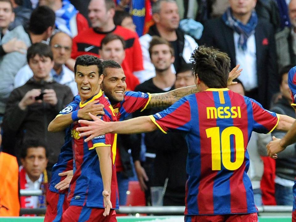 «Messi é o melhor jogador do mundo, mas não é invencível»