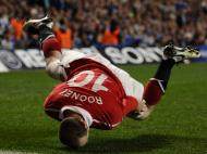 Wayne «b-boy» Rooney (REUTERS/Dylan Martinez)