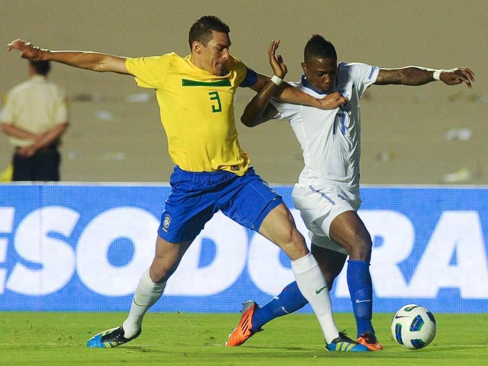 Lúcio: «Buffon é um exemplo para todos os jogadores»