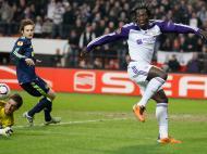 Romelu Lukaku (Anderlecht)