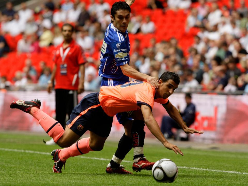 Barcelona: Montoya vai abandonar o estágio em Inglaterra