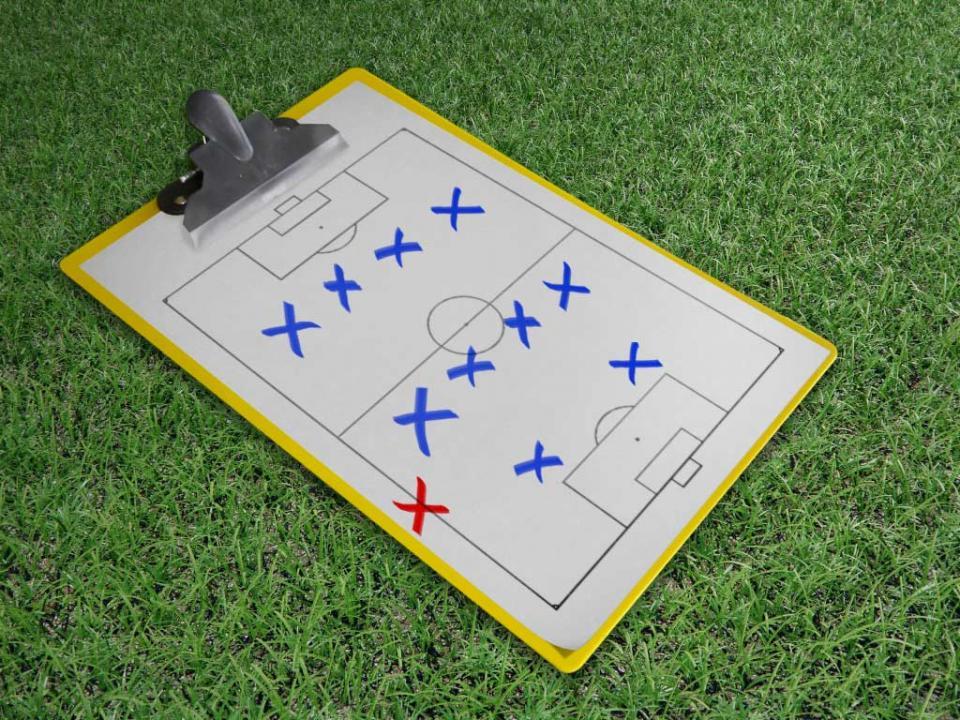 «4x4x3»: FC Porto é caloiro na escola onde o Liverpool é professor