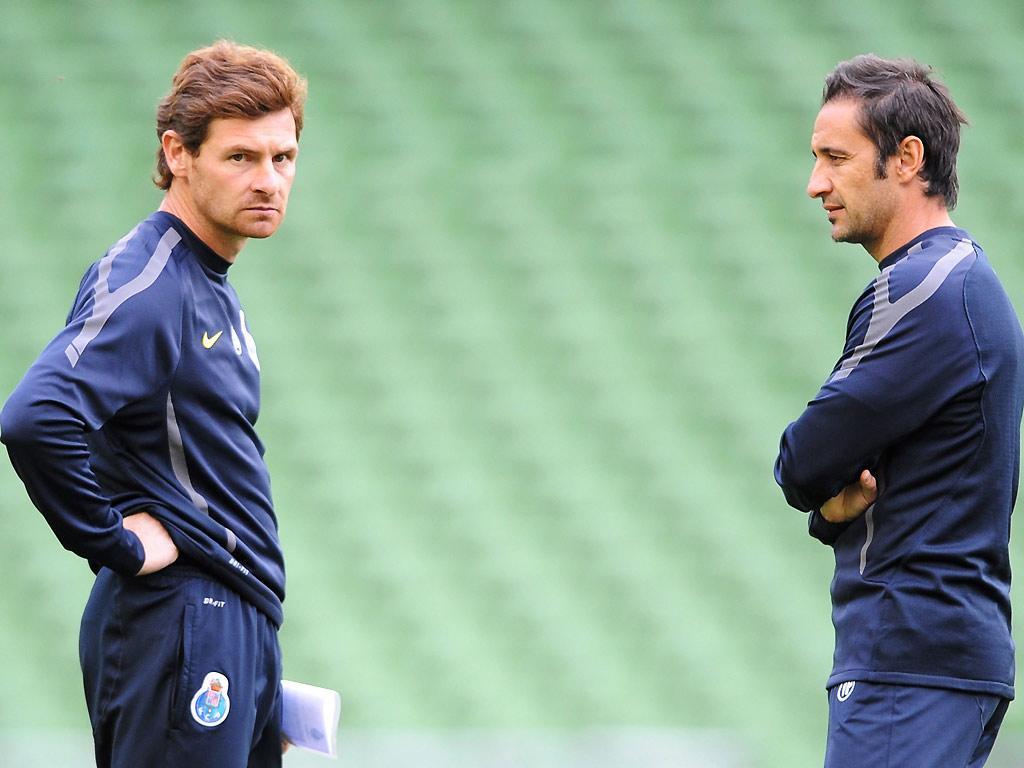 F.C. Porto: Vítor Pereira com cláusula de 18 milhões