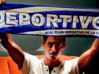 Sporting: Salomão e André Santos apresentados no Depor