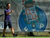 Vítor Pereira: «Não estou decepcionado com os jogadores»