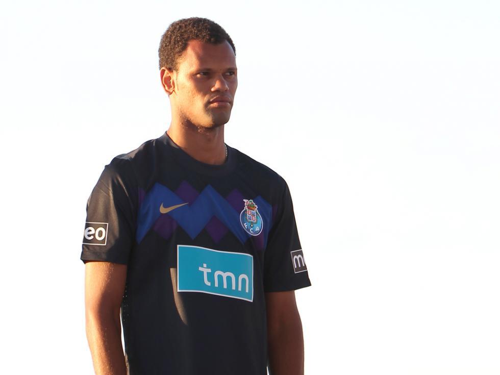 FC Porto 2011/2012: Apresentação dos equipamentos