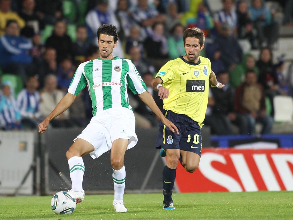 F.C. Porto: 4 milhões por 22,5% de Moutinho