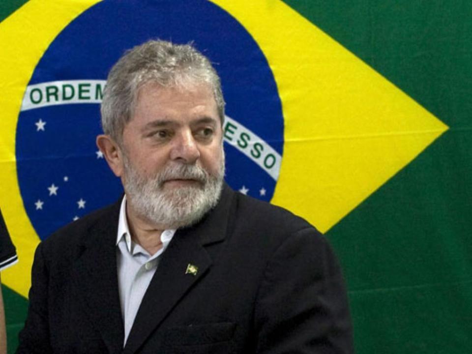 Lula da Silva vai comentar o Mundial desde a... prisão