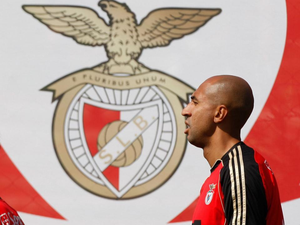 Benfica e Câmara do Seixal ampliam Centro de Estágio