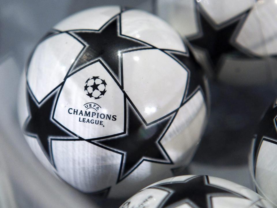 «Youth League»: Benfica e FC Porto podem passar no «Eurosport»