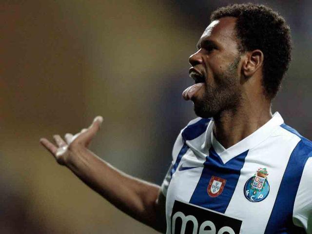 Supertaça: FC Porto-V. Guimarães