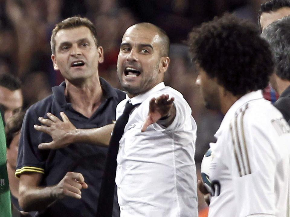 cfe68759dde151 Barcelona: UEFA rejeita homenagem a Tito Vilanova
