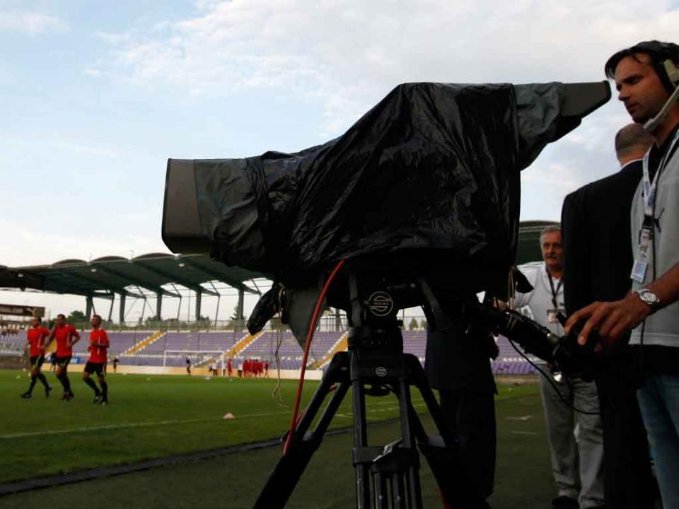 Sporting paga créditos sobre os direitos televisivos