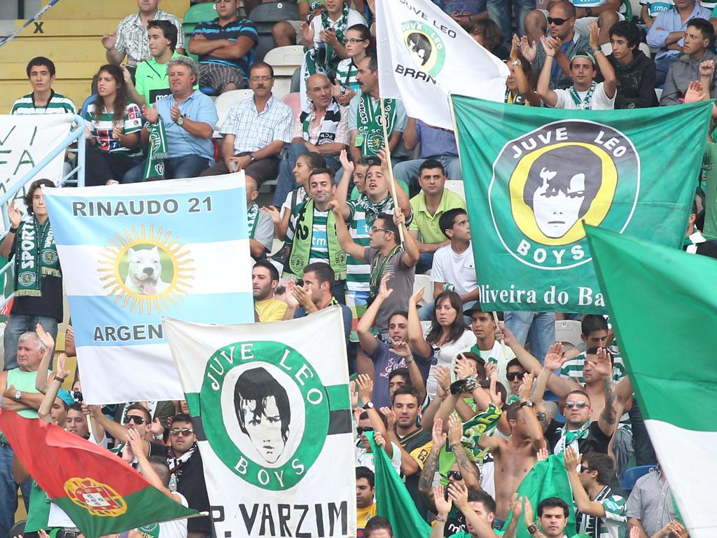 Assistências: F.C. Porto lidera, Sporting é o que mais cresce
