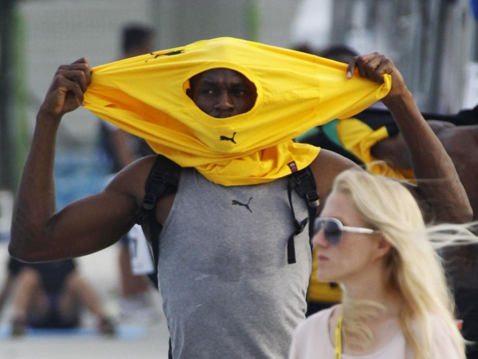 Atletismo: morreu campeão do Mundo dos 800 metros de 2009